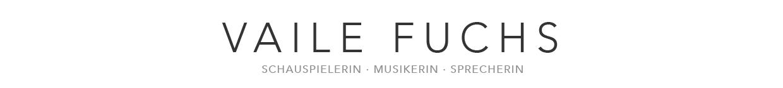 Vaile Fuchs